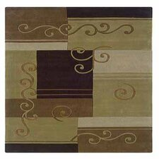 Trio Beige/Brown Rug