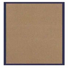 Athena Cork/Blue Area Rug