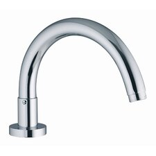 <strong>Fima by Nameeks</strong> Maxima Deck Mount Tub Spout Trim