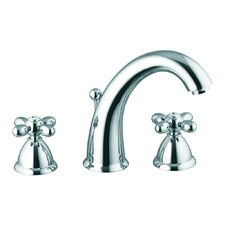 Olivia Bathroom Sink Faucet