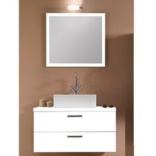 "Aurora 30.4"" Bathroom Vanity Set"