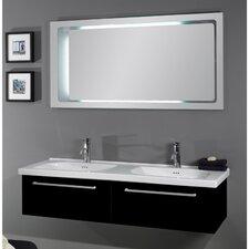 """Fly 56.5"""" Bathroom Vanity Set"""