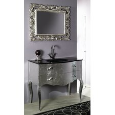 "<strong>Iotti by Nameeks</strong> Boheme 39.2"" Bathroom Vanity Set"