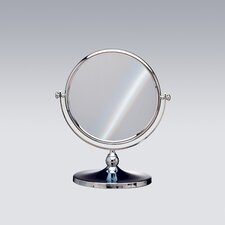 "<strong>Windisch by Nameeks</strong> 12.2"" Free Standing 3X Magnifying Mirror"