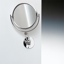 "<strong>Windisch by Nameeks</strong> 5.5"" Extendable Double Face Wall Mounted 3X Magnifying Mirror"