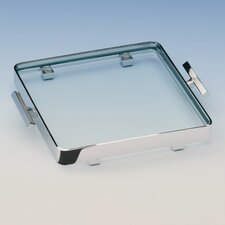 "<strong>Windisch by Nameeks</strong> 5.3"" x 5.3"" Box Crystal Tray"