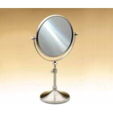 Addition Free Standing Makeup Mirror