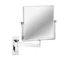 "<strong>Geesa by Nameeks</strong> 7.48"" H x 7.48"" W Makeup Mirror"