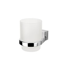 BloQ Wall Mounted Tumbler Holder