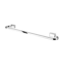 "<strong>Geesa by Nameeks</strong> BloQ 23.4"" Towel Bar in Chrome"