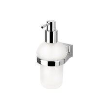 <strong>Geesa by Nameeks</strong> BloQ Wall Mounted Soap Dispenser