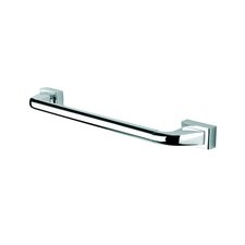 "BloQ 13.86"" Grab Bar in Chrome"