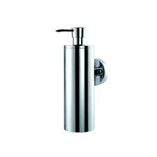 Circles Wall Mounted Soap Dispenser