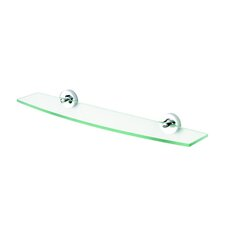 "<strong>Geesa by Nameeks</strong> Luna 23.62"" Bathroom Shelf"