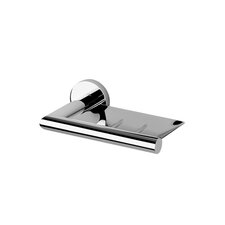 Nemox Wall Mounted Soap Holder in Chrome