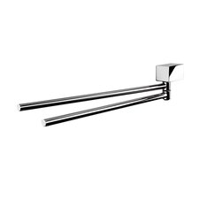 "<strong>Geesa by Nameeks</strong> Nexx 17.32"" Towel Bar"