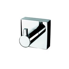 Nexx Wall Mounted Coat / Towel Hook
