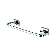 "<strong>Geesa by Nameeks</strong> Standard Hotel 15.6"" Towel Bar in Chrome"