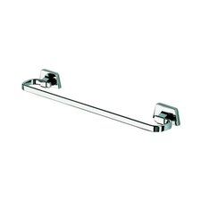 "<strong>Geesa by Nameeks</strong> Standard Hotel 19.69"" Towel Bar in Chrome"