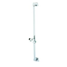 Standard Hotel Shower Rail in Chrome