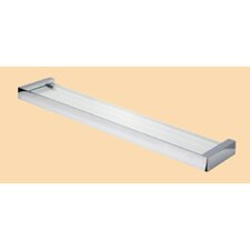 "Nexx 24.41"" x 1.38"" Bathroom Shelf"