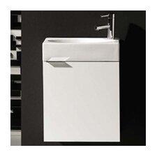 "Smart 18"" Complete Bathroom Vanity Set with Single Sink"