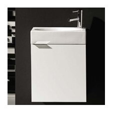 "<strong>Royo Bath by Nameeks</strong> Smart Complete 17.7"" Bathroom Vanity Set"