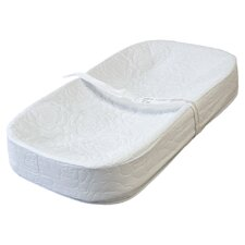 <strong>L.A. Baby</strong> 4 Sided Changing Pad