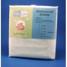 Waterproof Twin Sheet