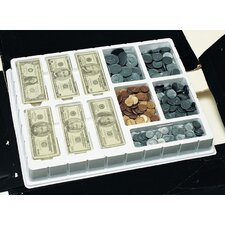 Play Money Deluxe Set