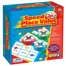 <strong>Educational Insights</strong> Speed Place Value