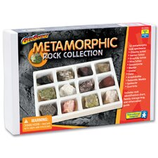 GeoSafari Metamorphic Rock