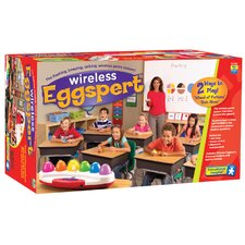 <strong>Educational Insights</strong> Wireless Eggspert