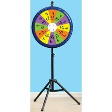 ReMARKable Spin Wheel