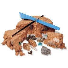 GeoSafari Prospector's Mystery Rock