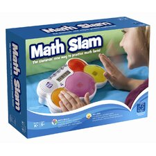 <strong>Educational Insights</strong> Math Slam