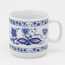 """0,3L Kaffeebecher """"Rosella"""" aus Porzellan"""