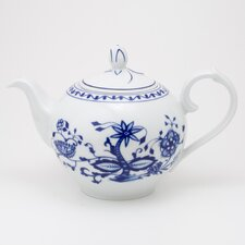 "1,2L Teekanne ""Rosella"" aus Porzellan"