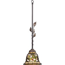 Latham 1 Light Mini Pendant