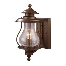 Wikshire Outdoor Wall Lantern