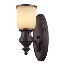Chadwick 1 Light Wall Sconce