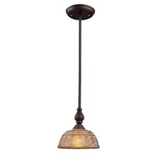 Norwich 1 Light Mini Pendant
