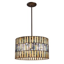 Ocean Mirage 3 Light Pendant