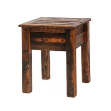 Reclaimed Barnwood Nightstand