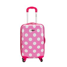 <strong>Rockland</strong> Polycarbonate Carry-On