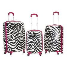 <strong>Rockland</strong> Safari 3 Piece Upright Set