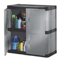 """36"""" H x 36"""" W x 18"""" D Storage Cabinet"""