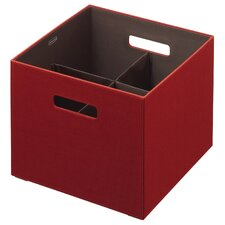 Bento Storage Box with Flex Divider