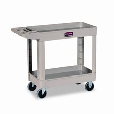 "40"" Commercial Heavy-Duty Utility Cart"