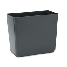 <strong>Rubbermaid</strong> Designer 2™ 6.5-Gal. Wastebasket